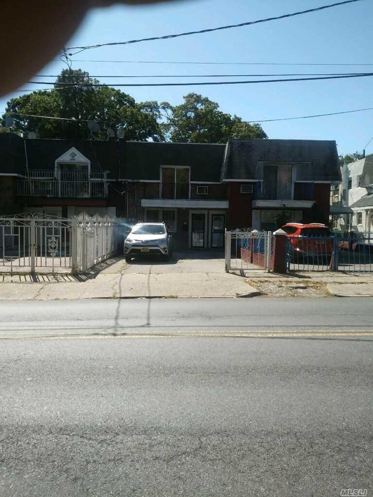 Property for sale at 2325 Mott Avenue, Far Rockaway NY 11691, Far Rockaway,  New York 11691