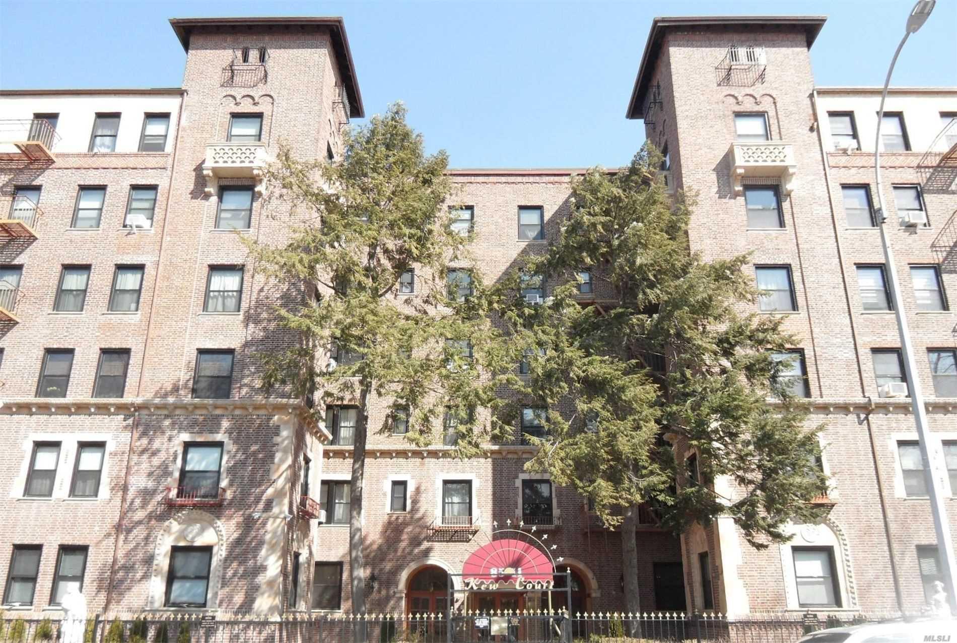 Property for sale at 85-11 Lefferts Boulevard # 4D, Kew Gardens NY 11415, Kew Gardens,  New York 11415