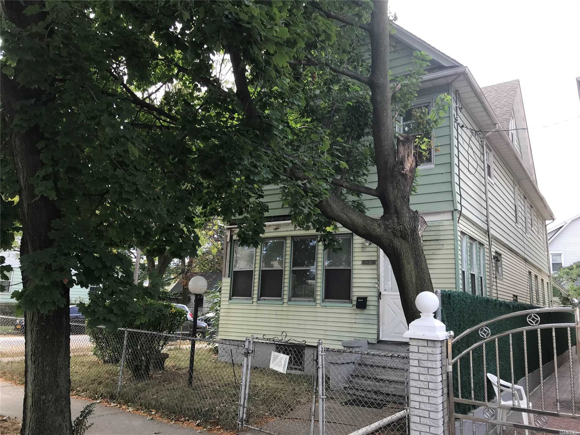 Property for sale at 108-30 Liverpool Street, Jamaica NY 11435, Jamaica,  New York 11435