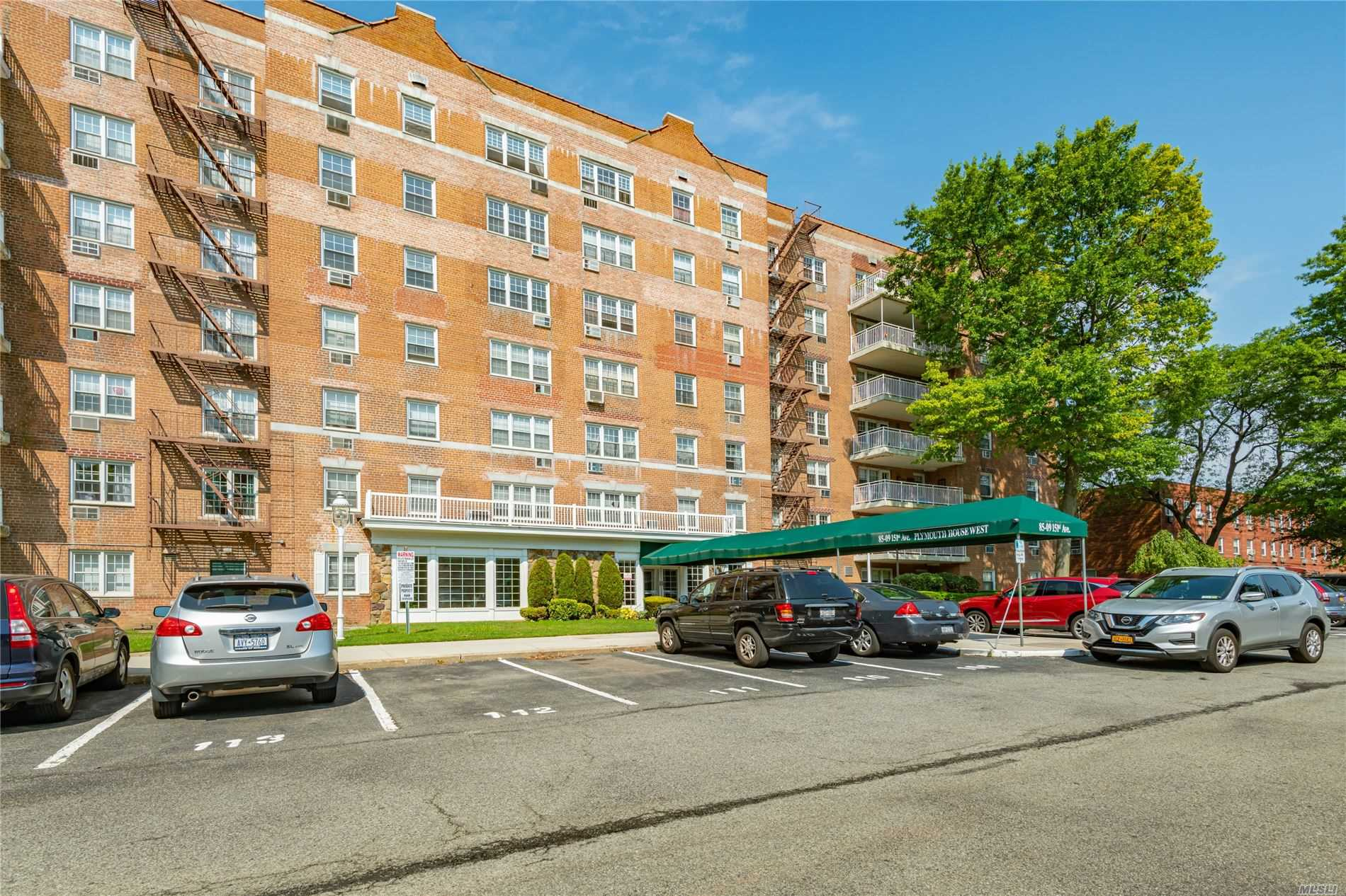 Property for sale at 85-09 151st Avenue # 5L, Howard Beach NY 11414, Howard Beach,  New York 11414