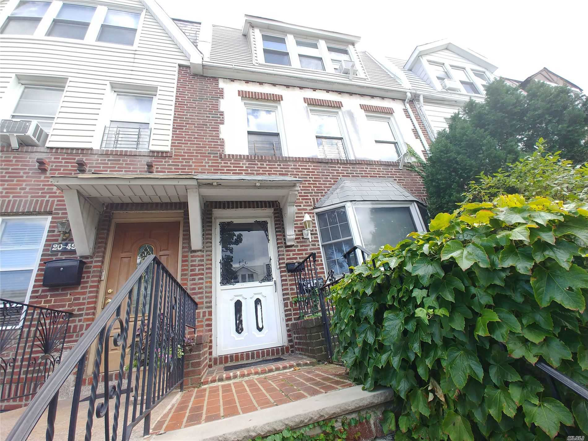 Property for sale at 2051 33 Street, Astoria,  New York 11105