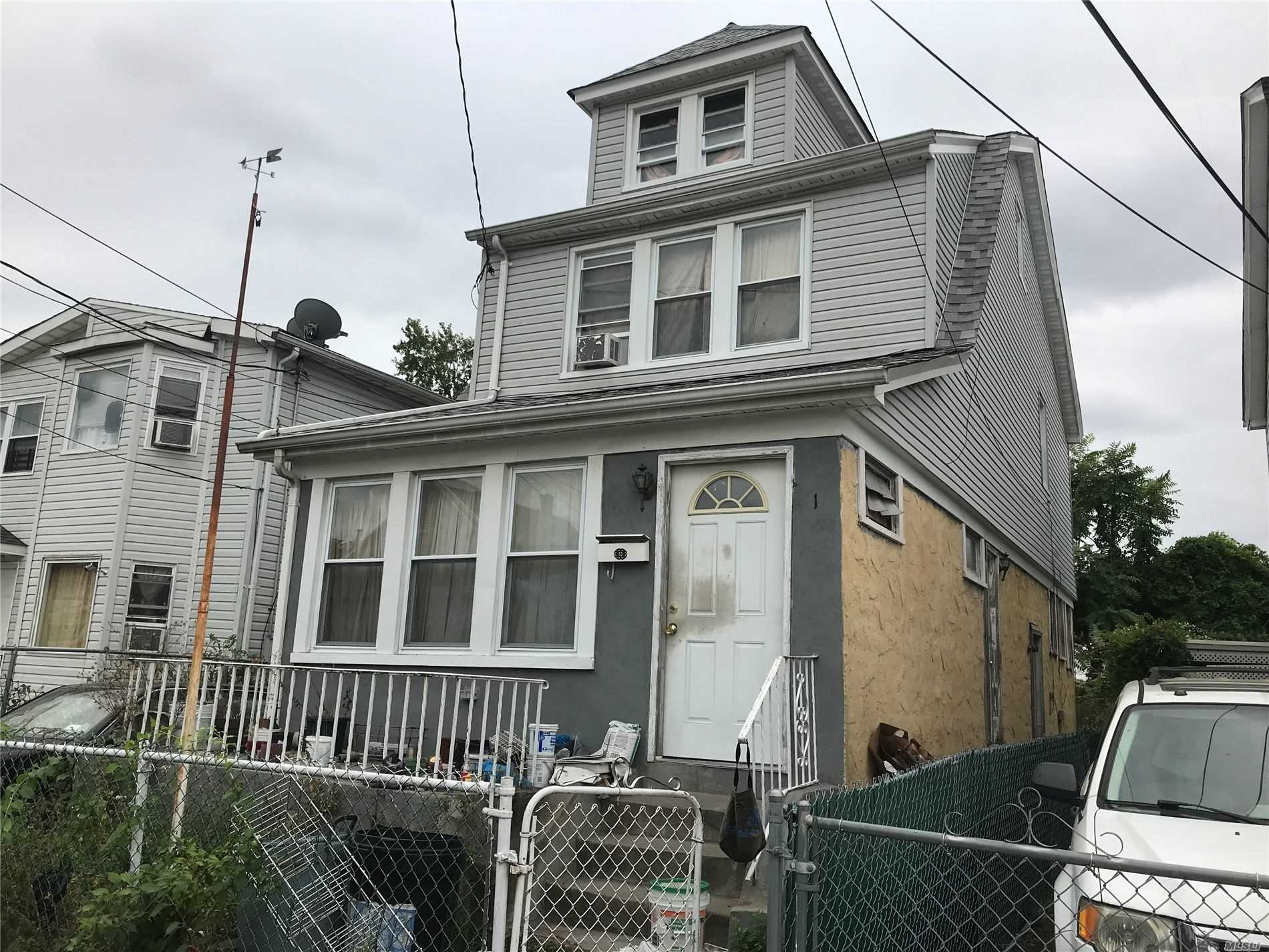 Property for sale at 115-20 158th Street, Jamaica NY 11434, Jamaica,  New York 11434