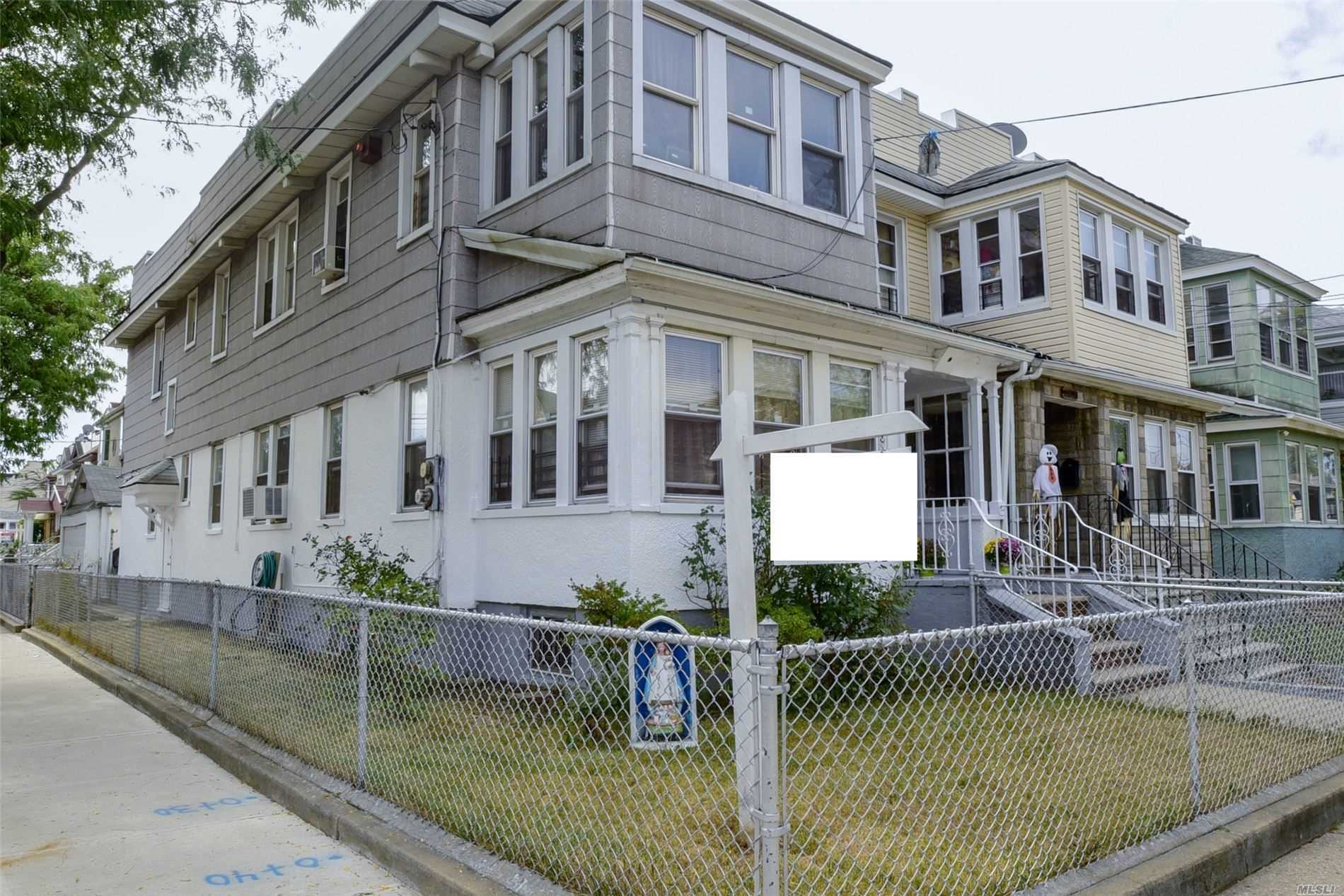 Property for sale at 114-18 103 Avenue, Richmond Hill NY 11419, Richmond Hill,  New York 11419