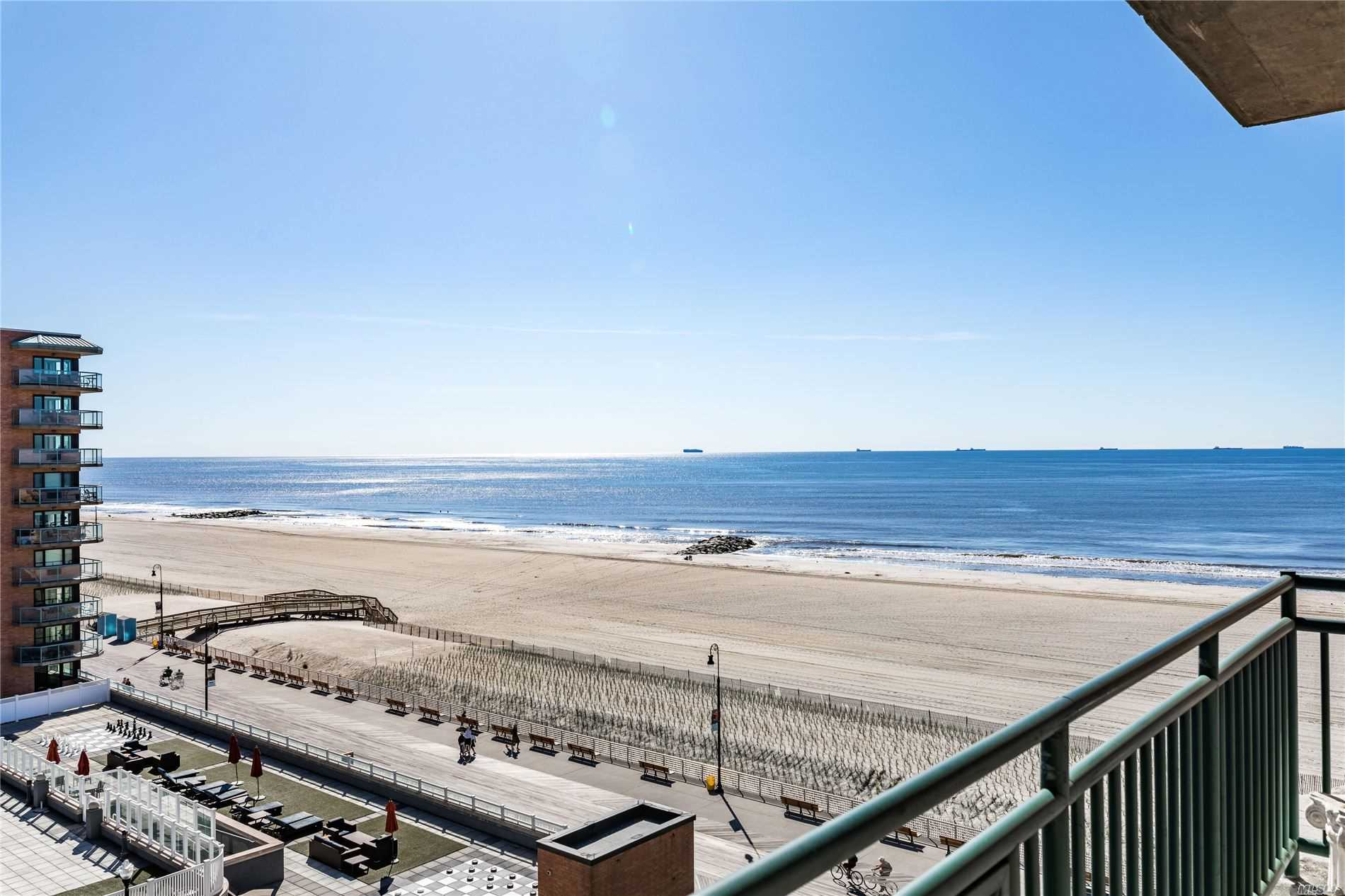 Property for sale at 26 W Broadway # 803, Long Beach NY 11561, Long Beach,  New York 11561