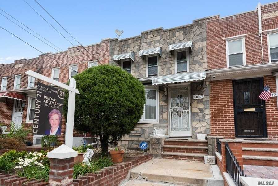 Property for sale at 50-47 46th St, Woodside NY 11377, Woodside,  New York 11377
