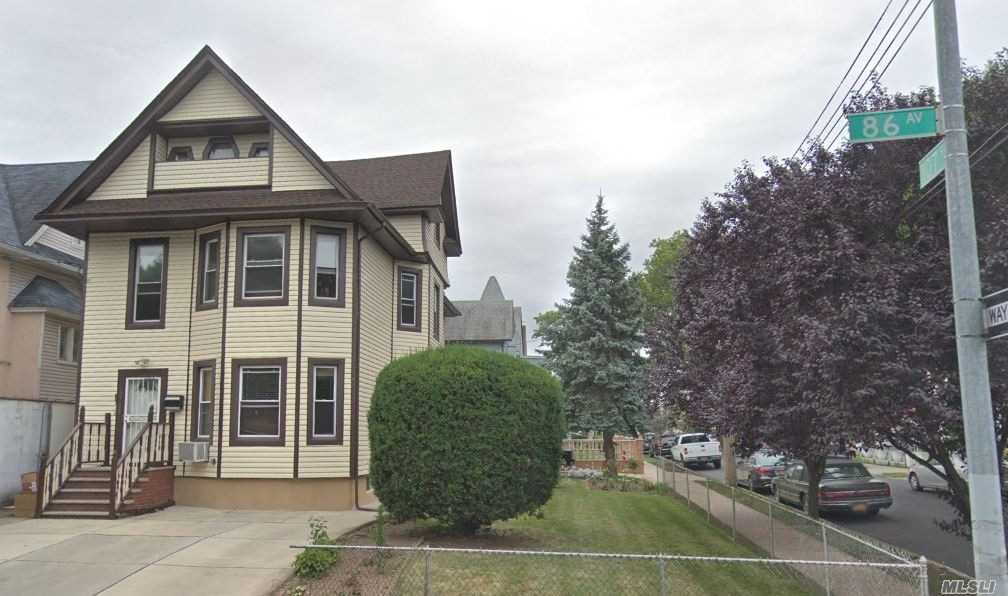 Property for sale at 107-02 86th Avenue, Richmond Hill,  New York 11418