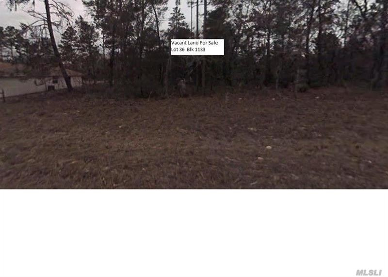 0 Undetermined, Out Of Area Town, Florida 34473, ,Land,For Sale,Undetermined,3170325