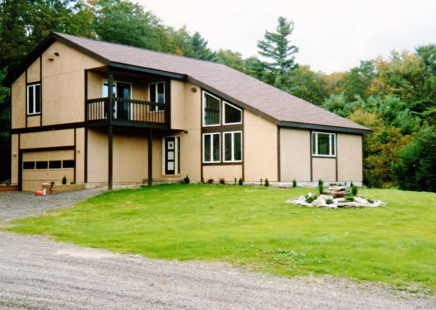 1921 Champlin Road, Out Of Area Town, NY 12093