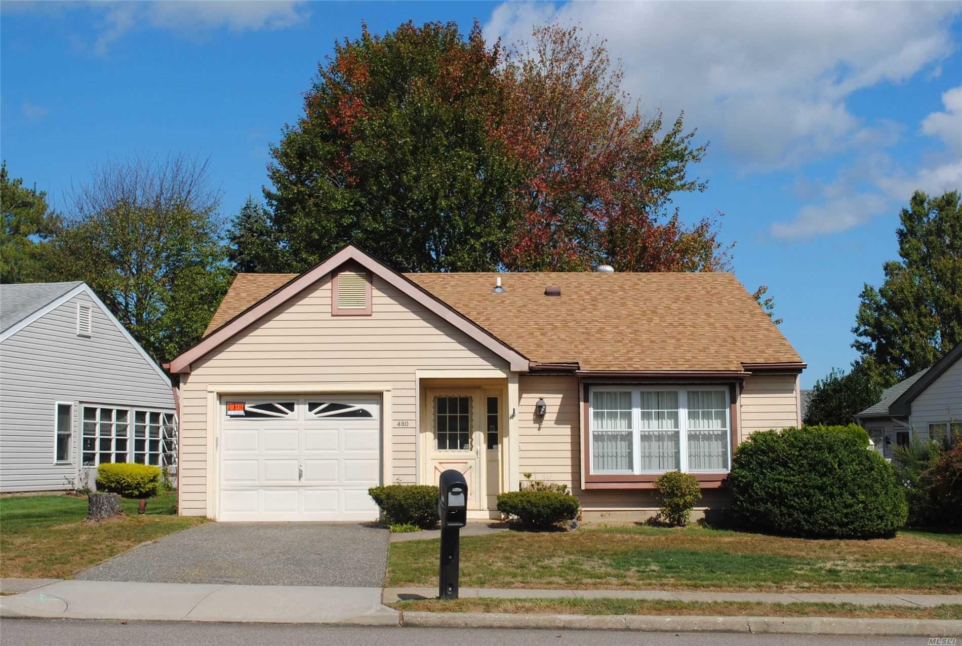 Property for sale at 480 Stratford Lane, Ridge NY 11961, Ridge,  New York 11961
