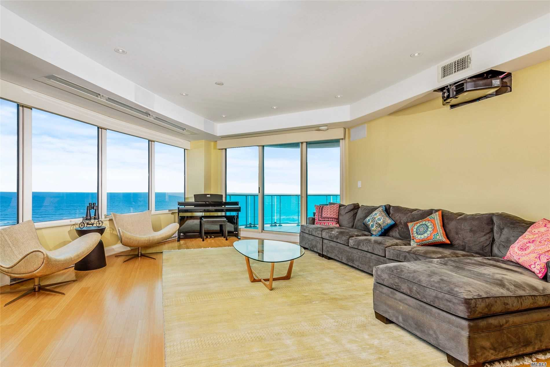 Property for sale at 403 E Boardwalk Unit: 606R, Long Beach,  New York 11561