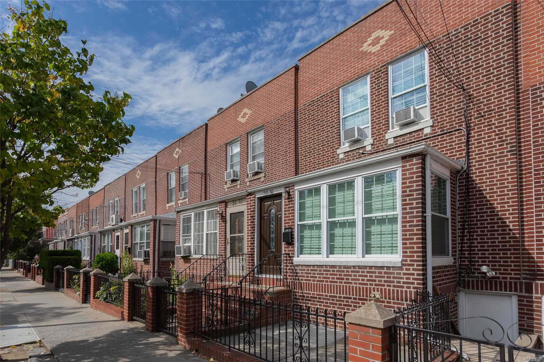 Property for sale at 30-10 48th Street, Astoria,  New York 11103