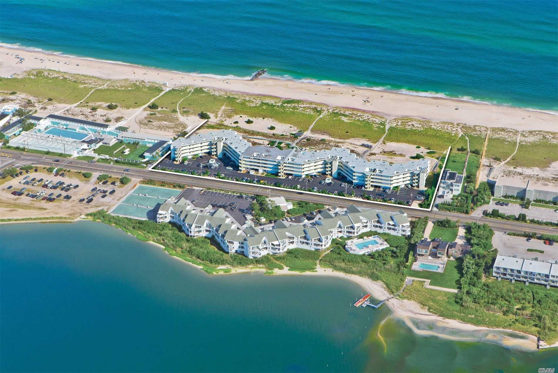 Property for sale at 260 Dune Road Unit: 119, Westhampton Bch,  New York 11978