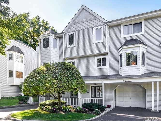 Property for sale at 14 Highland Mews, Glen Cove NY 11542, Glen Cove,  New York 11542