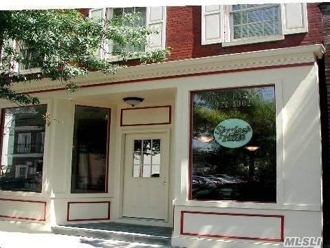 Commercial Sale in Oyster Bay - Audrey Avenue  Nassau, NY 11771