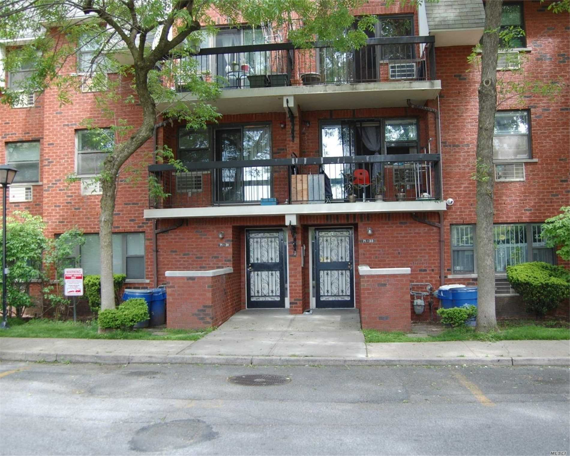 Property for sale at 71-31 Park Avenue Unit: 1, Fresh Meadows,  New York 11365