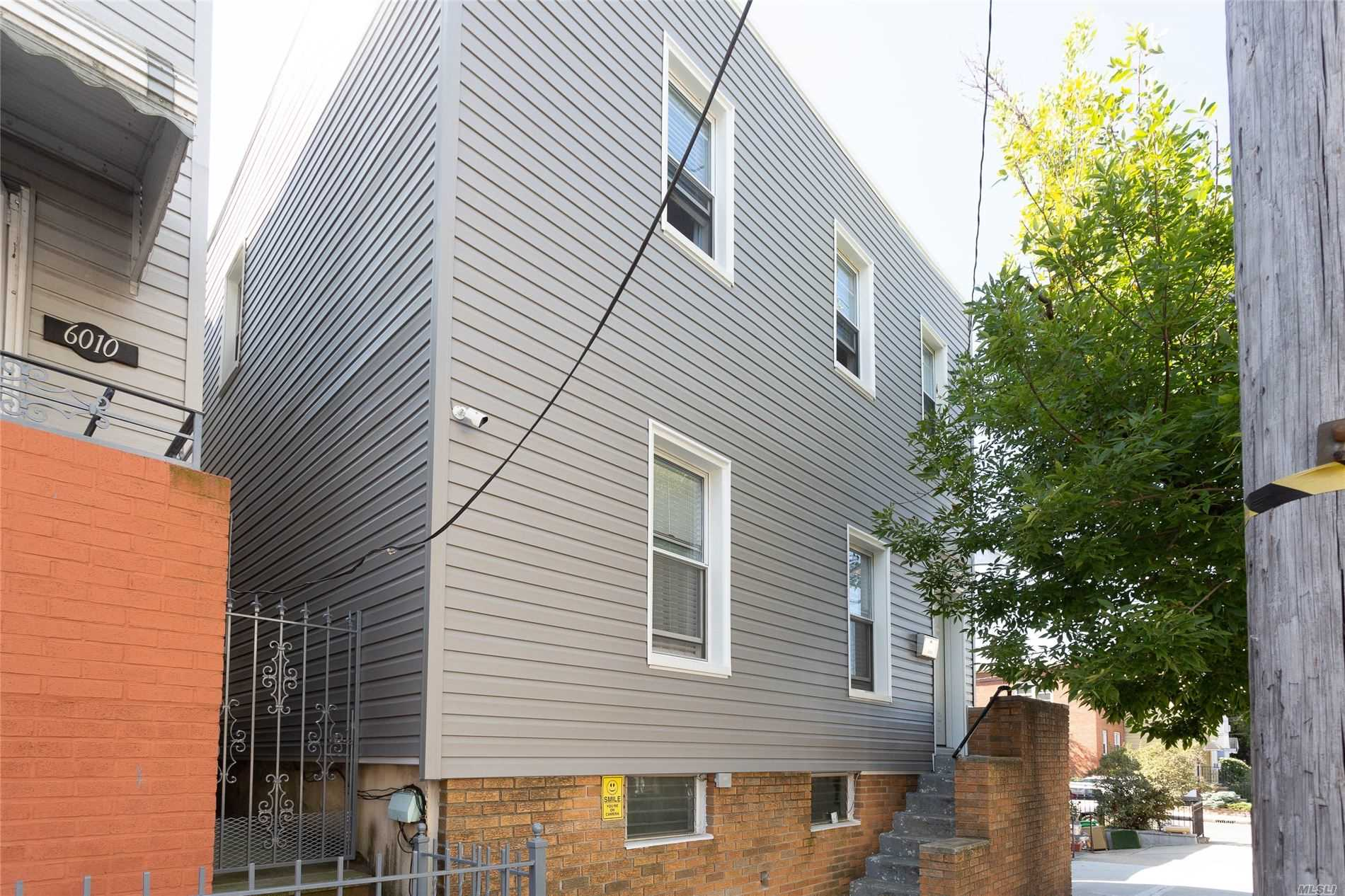 Property for sale at 60-08 56th Drive, Maspeth NY 11378, Maspeth,  New York 11378