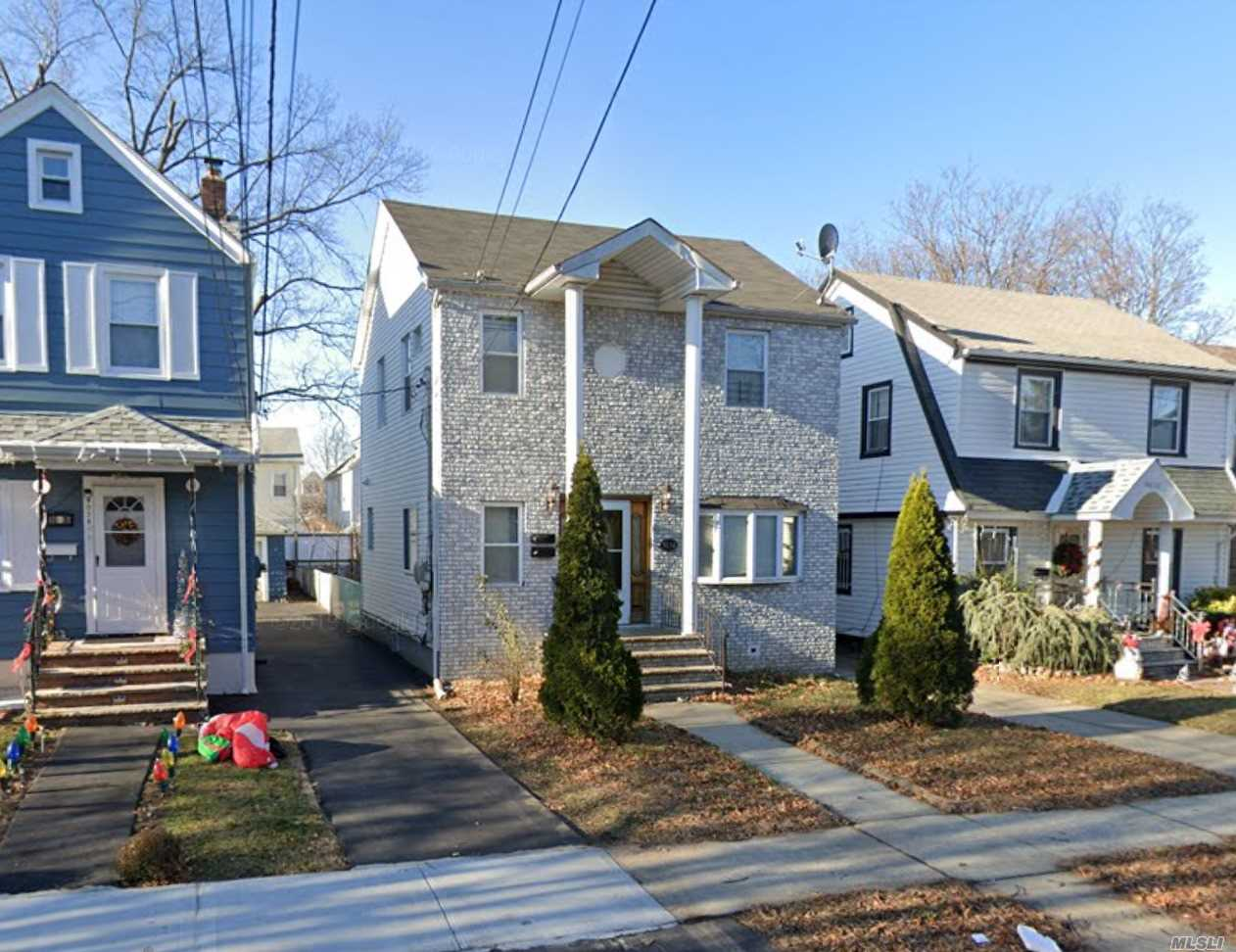 Property for sale at 90-34 205th St, Jamaica,  New York 11423