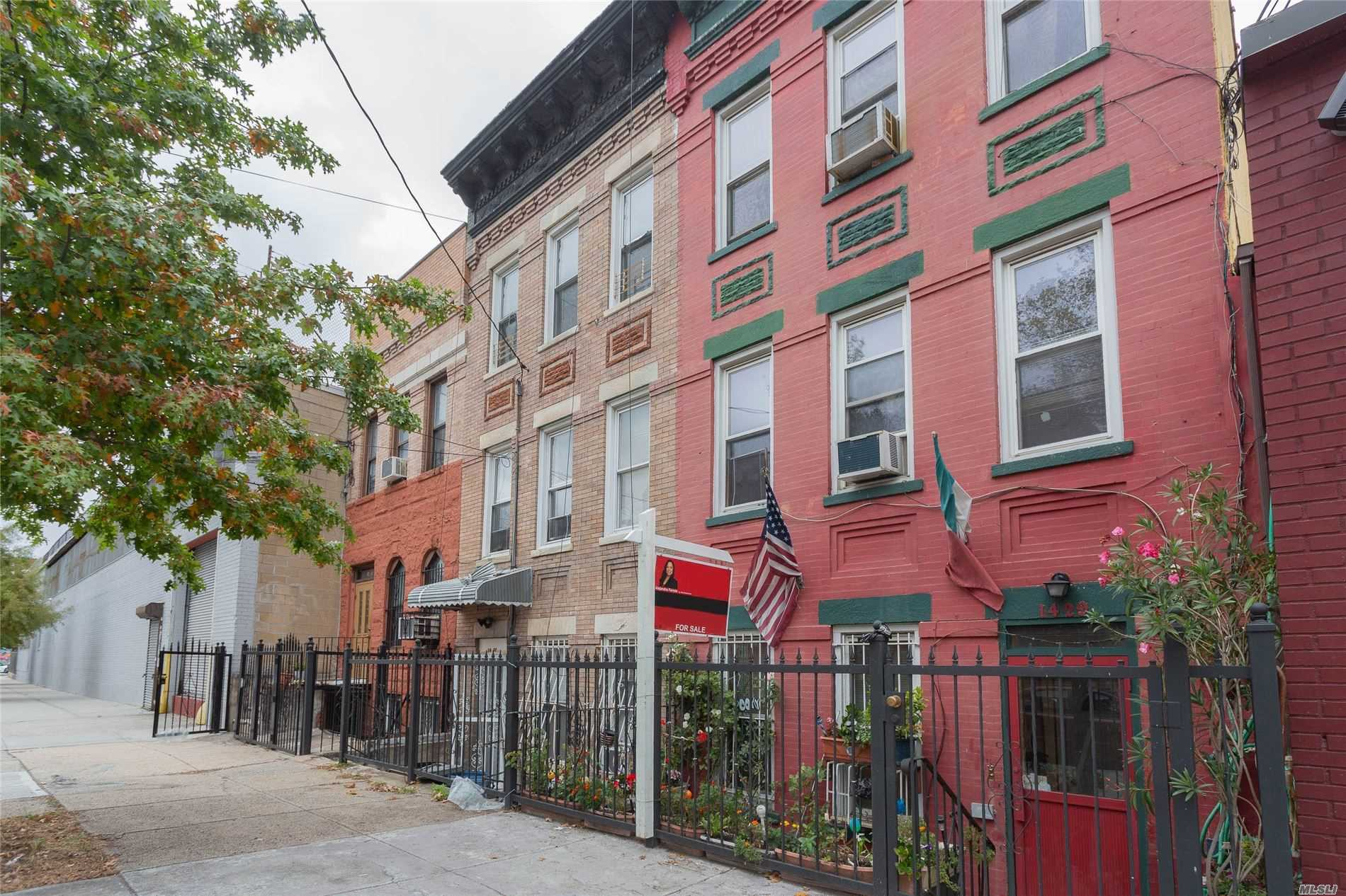 Property for sale at 14-29 29th Avenue, Astoria,  New York 11102