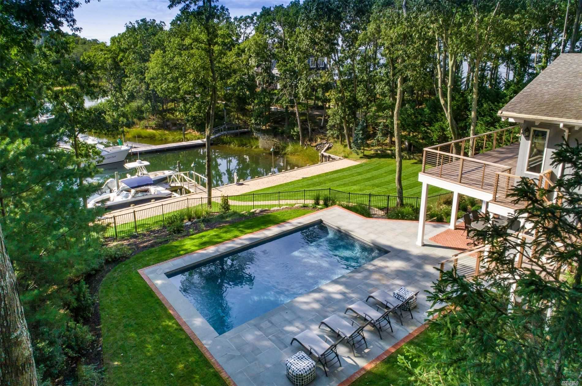 4565 Paradise Point Road, Southold, New York 11971, 4 Bedrooms Bedrooms, ,3 BathroomsBathrooms,Residential,For Rent,Paradise Point,3172769