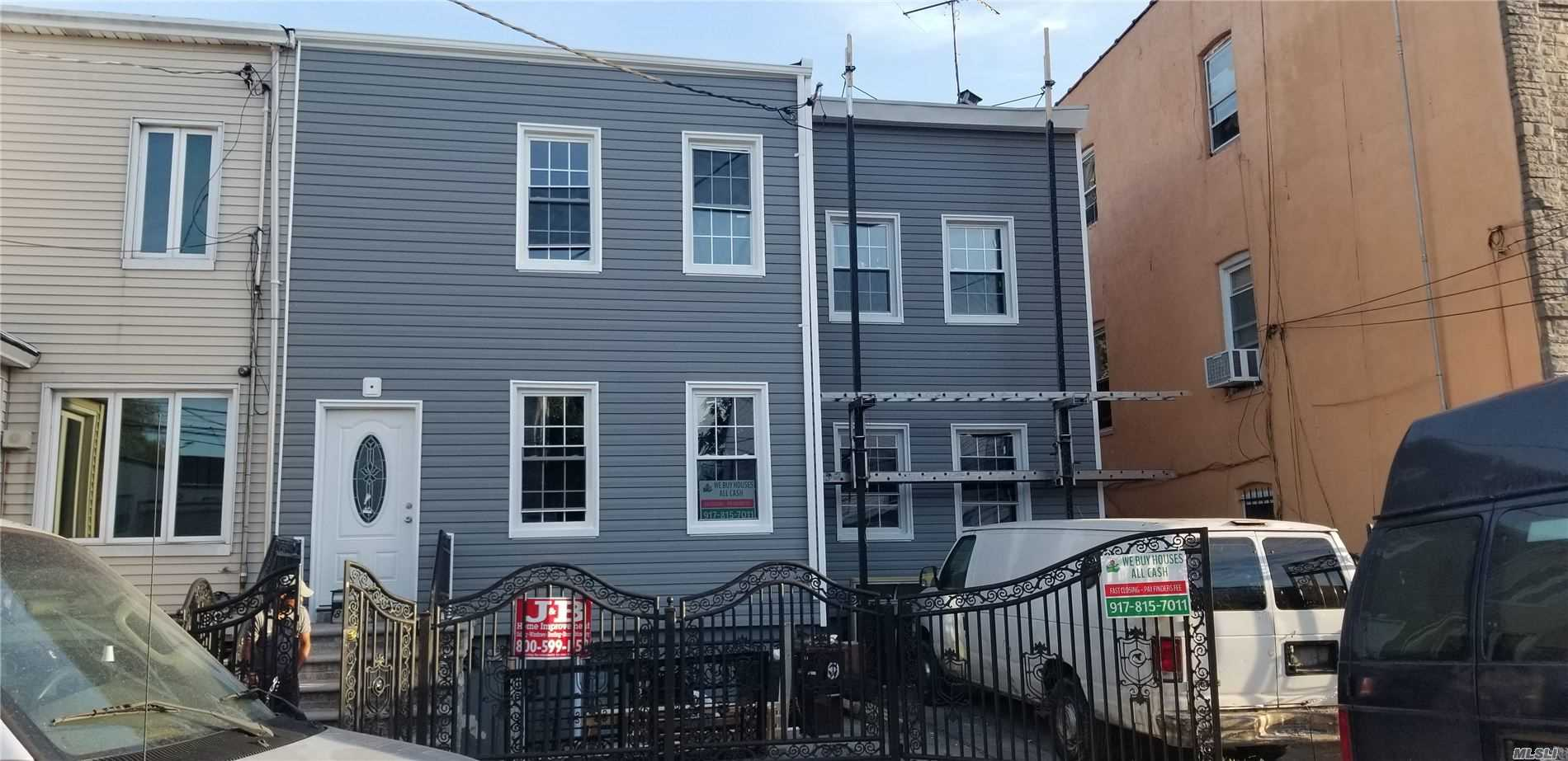 Property for sale at 84-10 95th Avenue, Ozone Park NY 11417, Ozone Park,  New York 11417