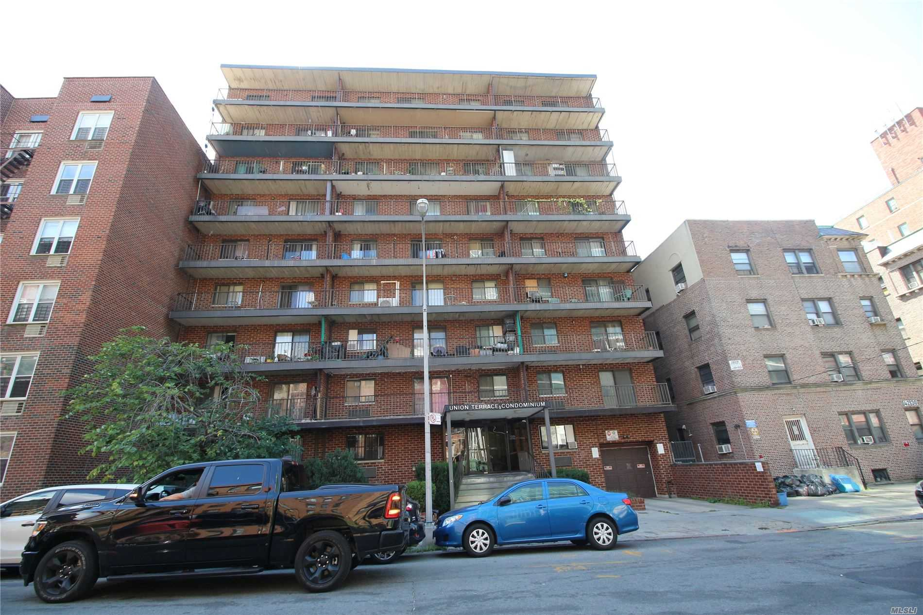 Property for sale at 42-42 Union Street Unit: C1, Flushing,  New York 11355