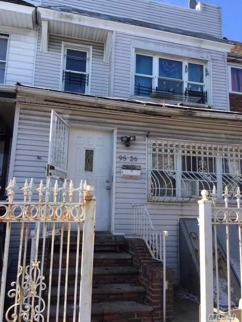 Property for sale at 95-26 107 Street, Ozone Park NY 11416, Ozone Park,  New York 11416