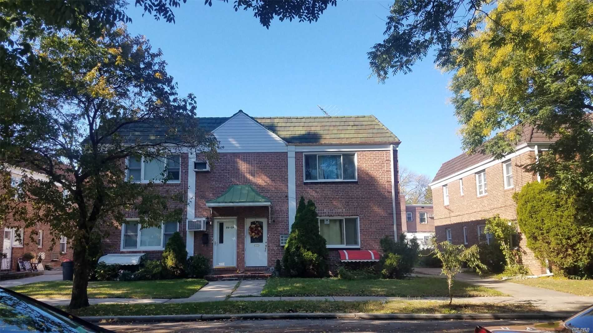Property for sale at 76-14 170th Street, Fresh Meadows NY 11366, Fresh Meadows,  New York 11366