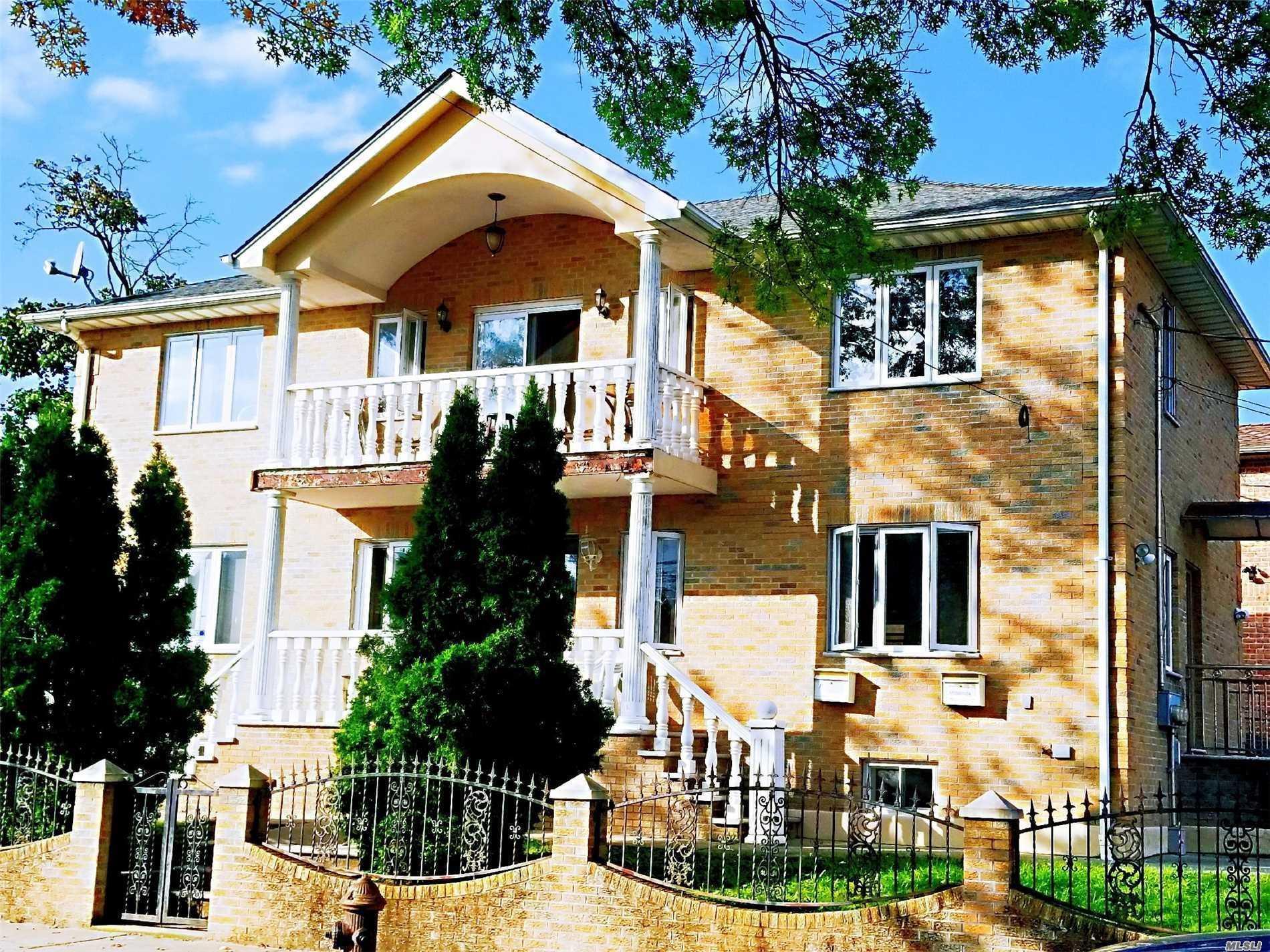Property for sale at 1620 150th Street, Whitestone NY 11357, Whitestone,  New York 11357