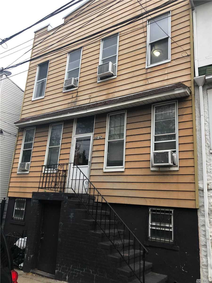 Property for sale at 60-67 54th Street, Maspeth NY 11378, Maspeth,  New York 11378