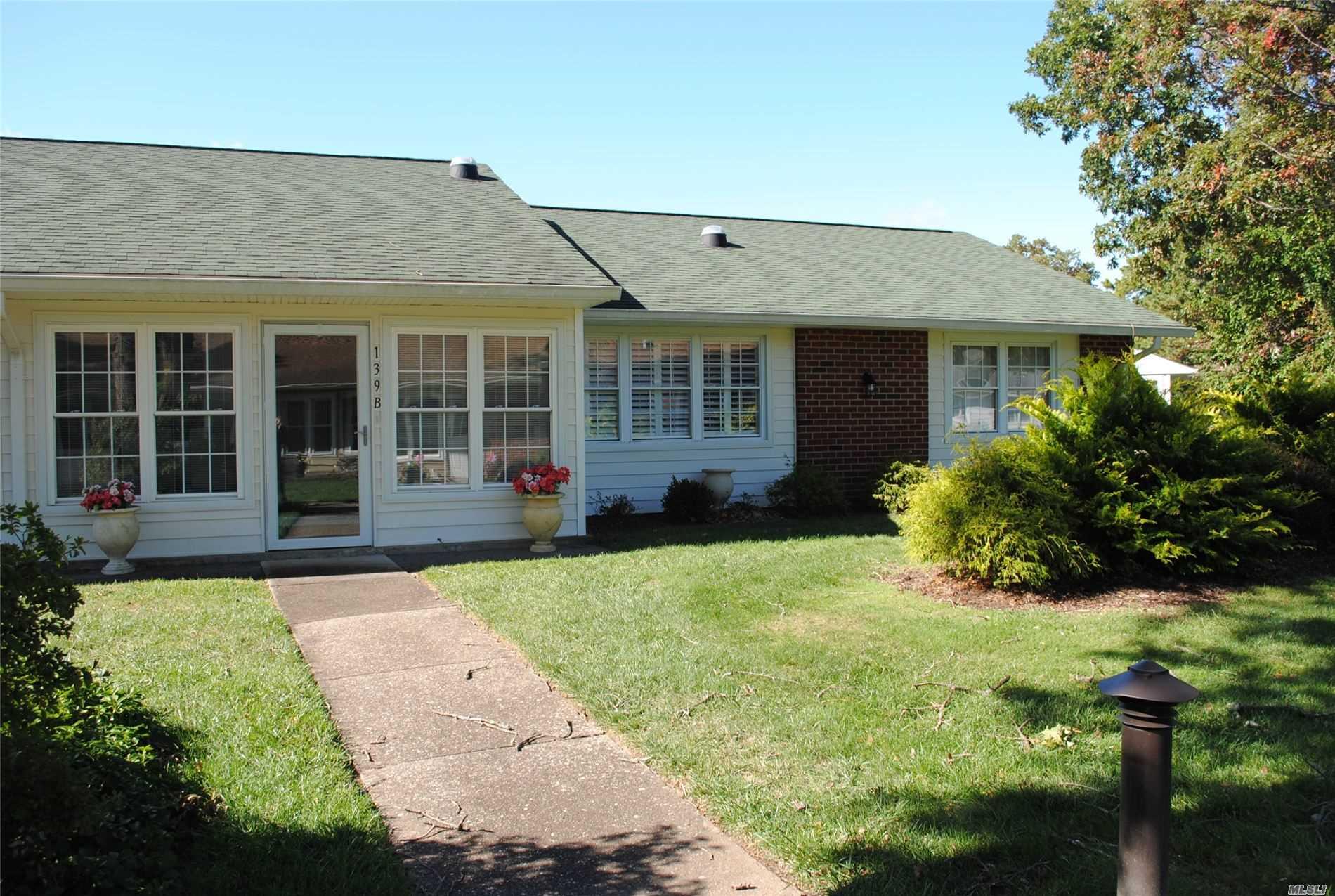 Property for sale at 139B Eastbourne Court, Ridge NY 11961, Ridge,  New York 11961