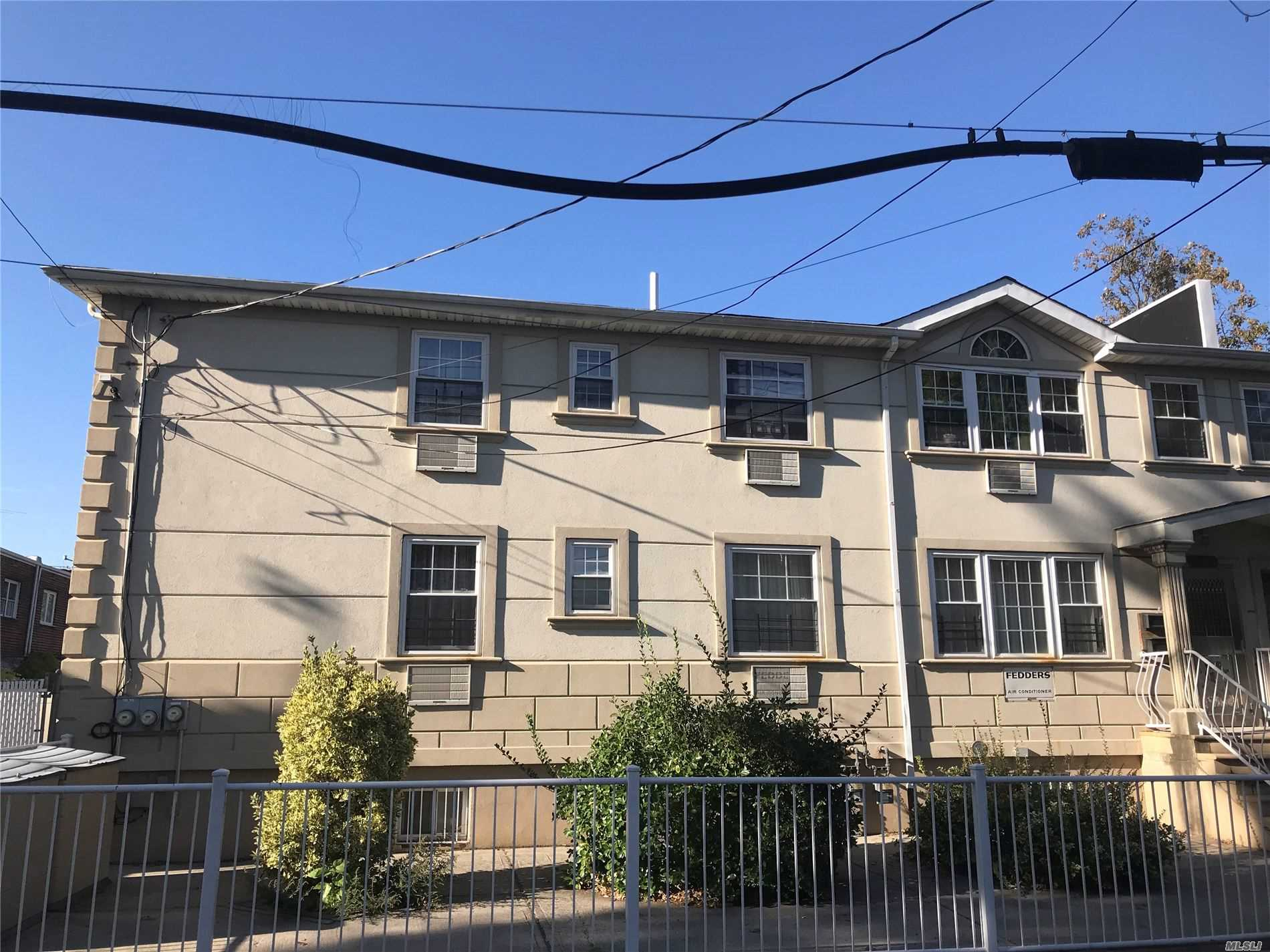 Property for sale at 173-11 110th Ave, Jamaica,  New York 11433