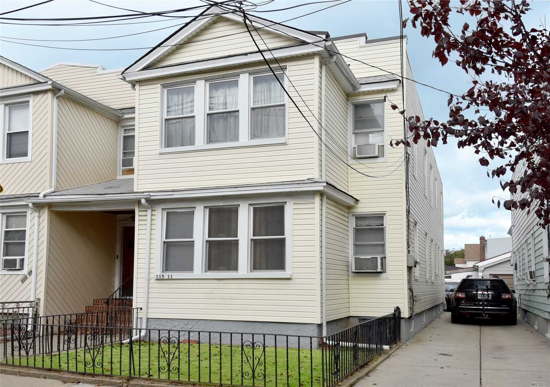 Property for sale at 115-11 95th Avenue, Richmond Hill NY 11419, Richmond Hill,  New York 11419