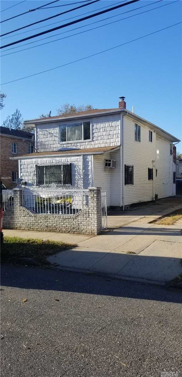 Property for sale at 145-33 116th Avenue, Jamaica NY 11436, Jamaica,  New York 11436