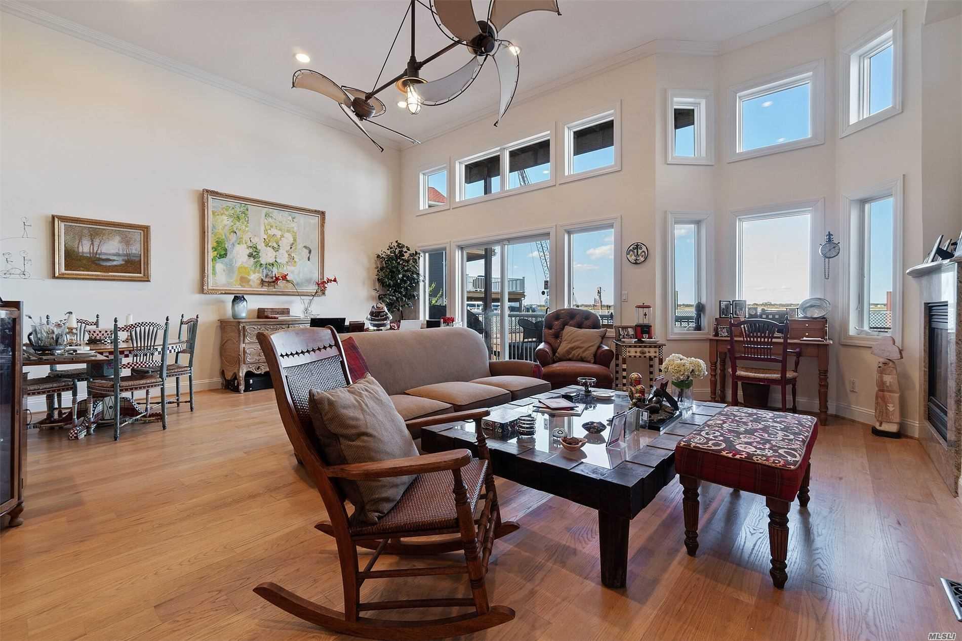 Property for sale at 787 W Park Avenue Unit: 2, Long Beach,  New York 11561