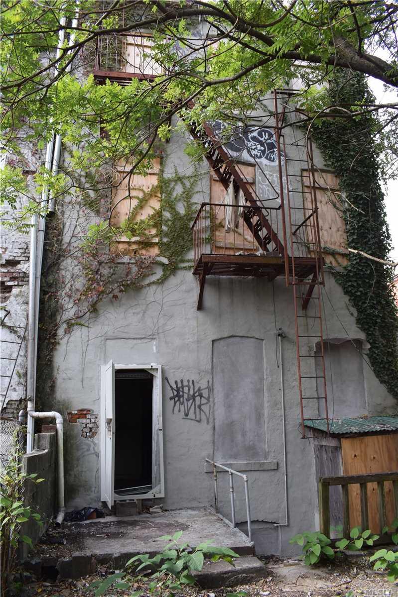 Three Family Wyona Street  Brooklyn, NY 11207, MLS-3176162-4
