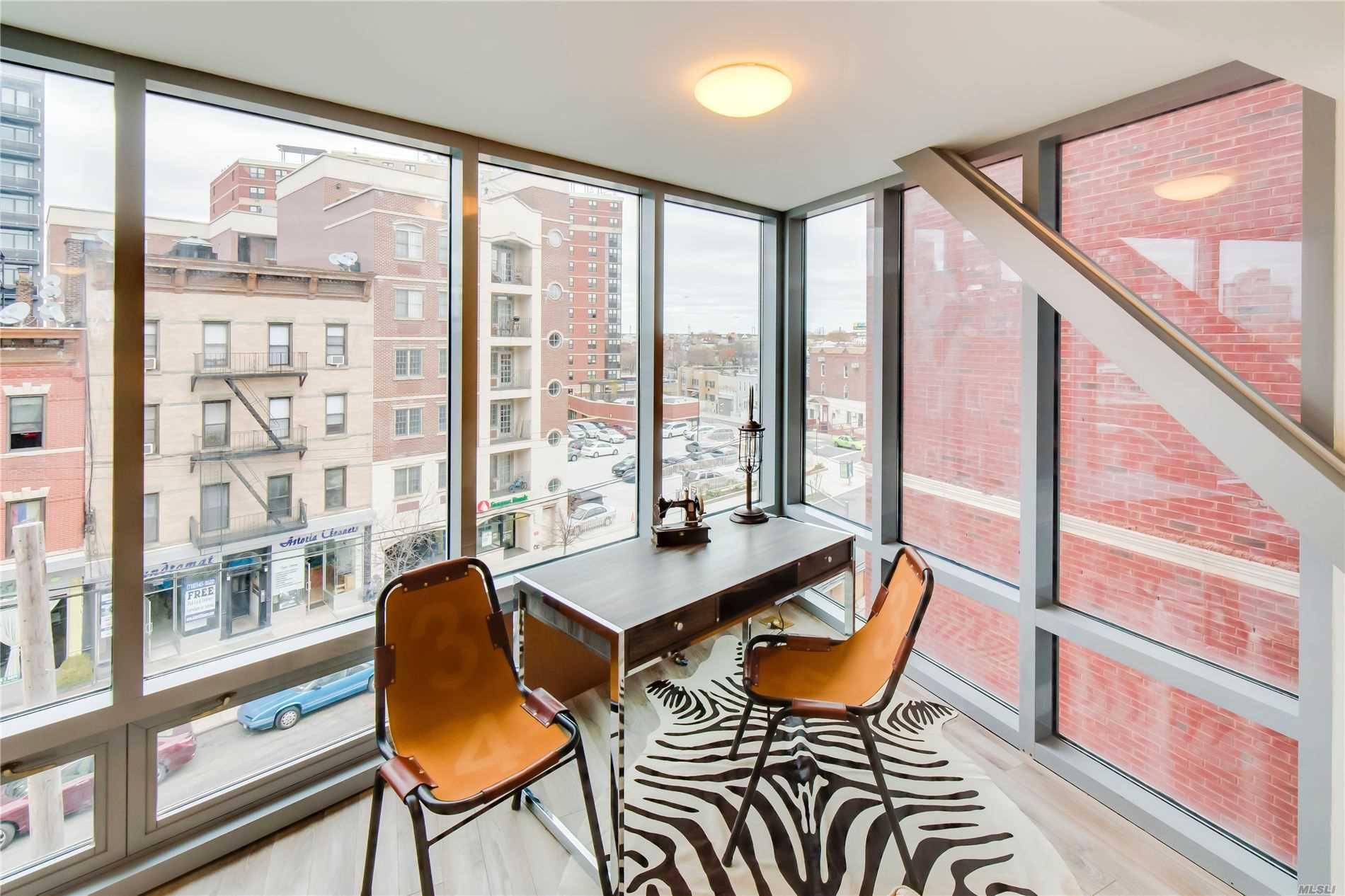 Property for sale at 28-20 Astoria Boulevard Unit: 402, Astoria,  New York 11102