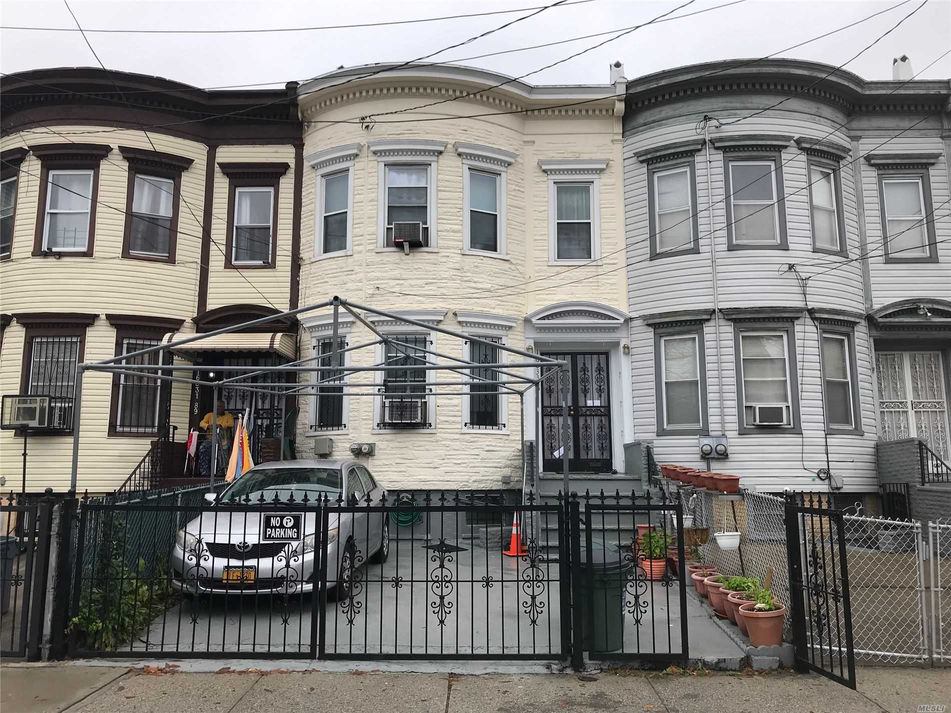 Property for sale at 168-33 89 Avenue, Jamaica NY 11432, Jamaica,  New York 11432