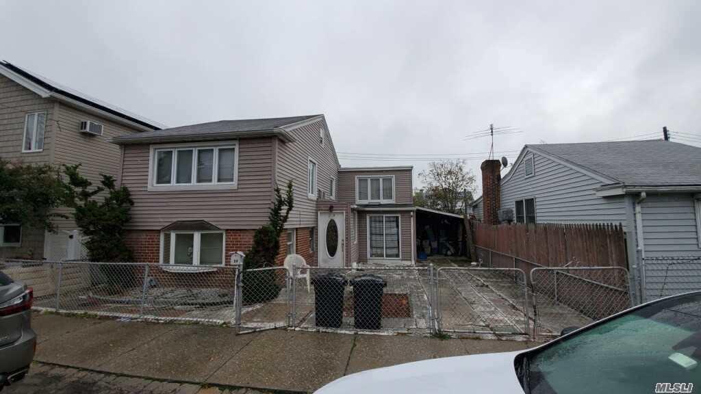 Single Family in Brooklyn - Cyrus Avenue  Brooklyn, NY 11229