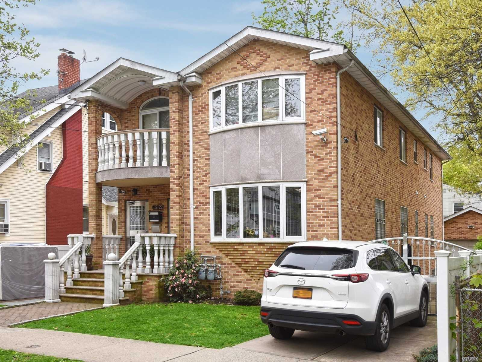 Property for sale at 162-22 75 Avenue, Fresh Meadows NY 11366, Fresh Meadows,  New York 11366