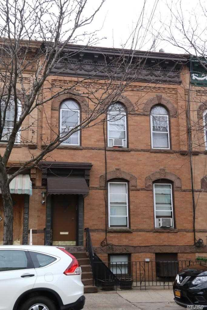 Property for sale at 65-16 Forest Avenue, Ridgewood NY 11385, Ridgewood,  New York 11385