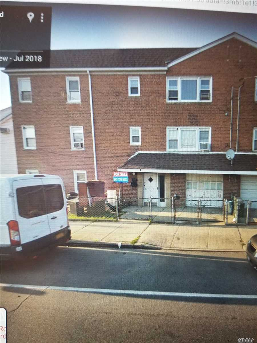 Property for sale at 110-05 Rockaway Boulevard, Ozone Park,  New York 11420