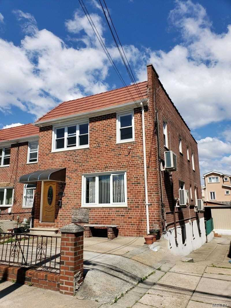 Property for sale at 22-30 49th Street, Astoria,  New York 11105