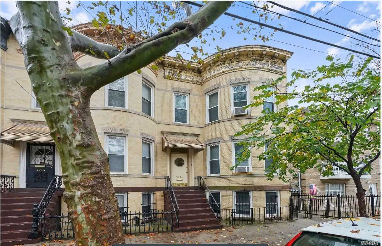 Property for sale at 59-14 Summerfield Street, Ridgewood NY 11385, Ridgewood,  New York 11385