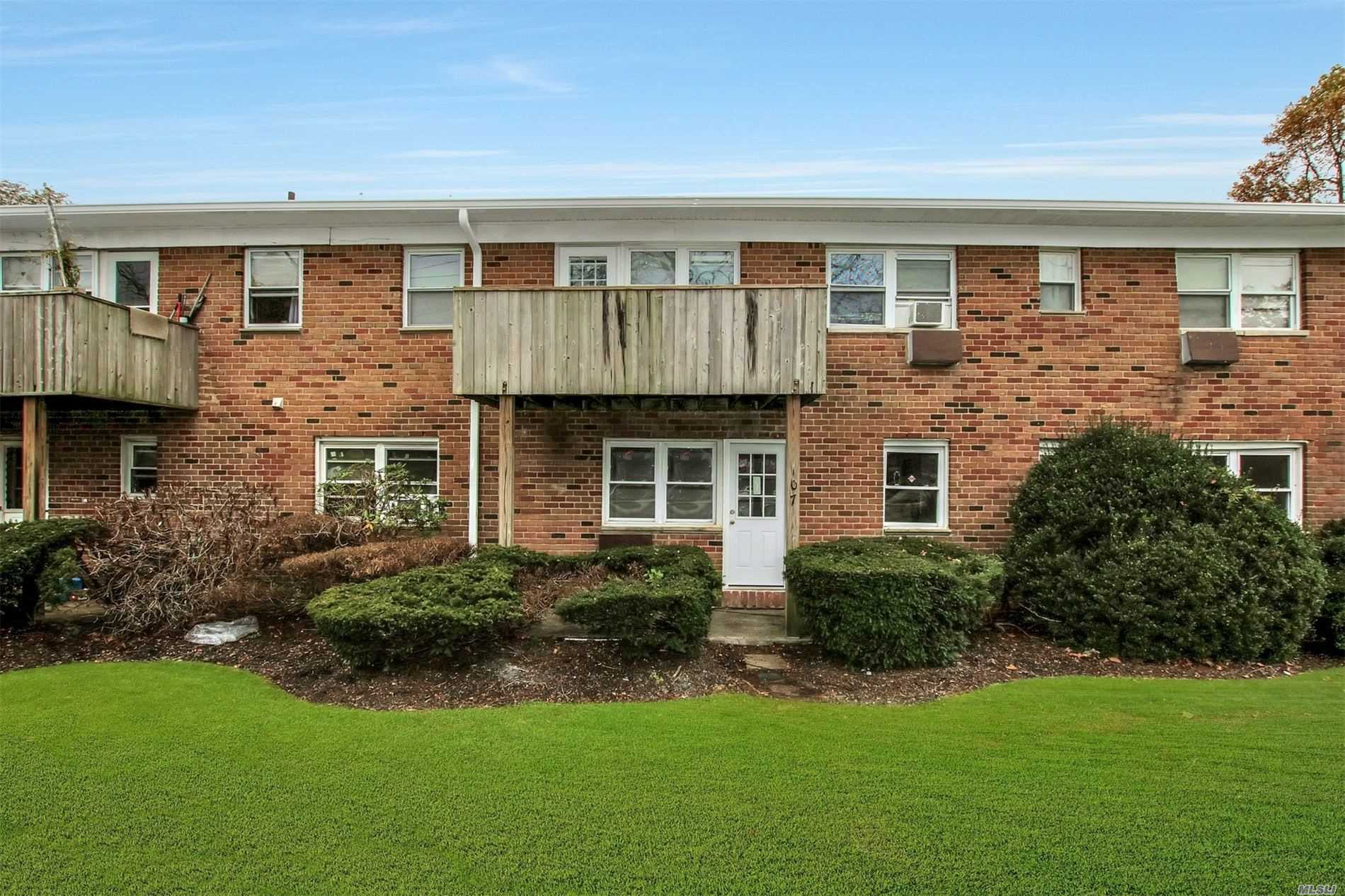 Property for sale at 3C Hemlock Drive # 107, Bay Shore NY 11706, Bay Shore,  New York 11706