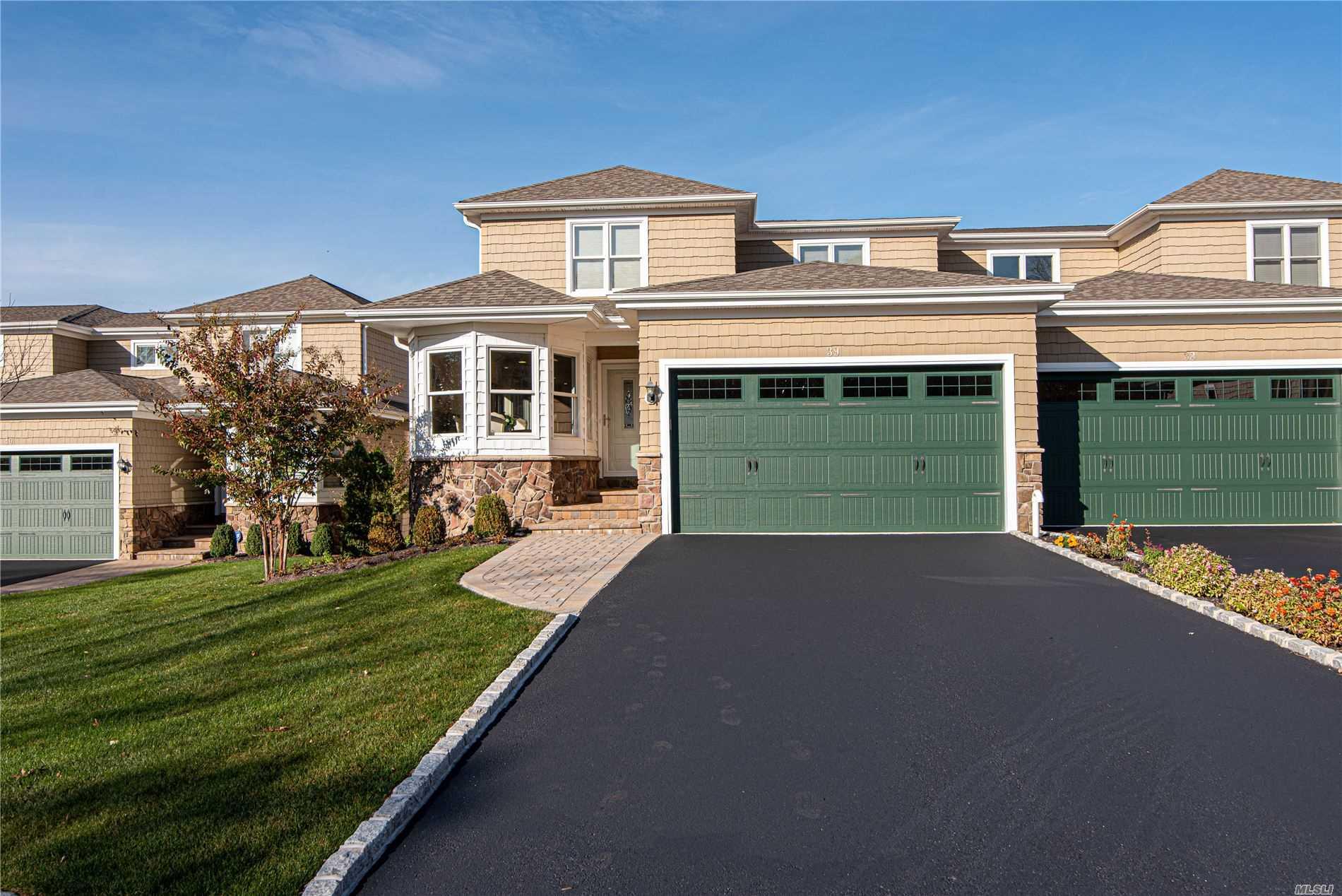 Property for sale at 39 Kewpie Circle, Port Jefferson,  New York 11777