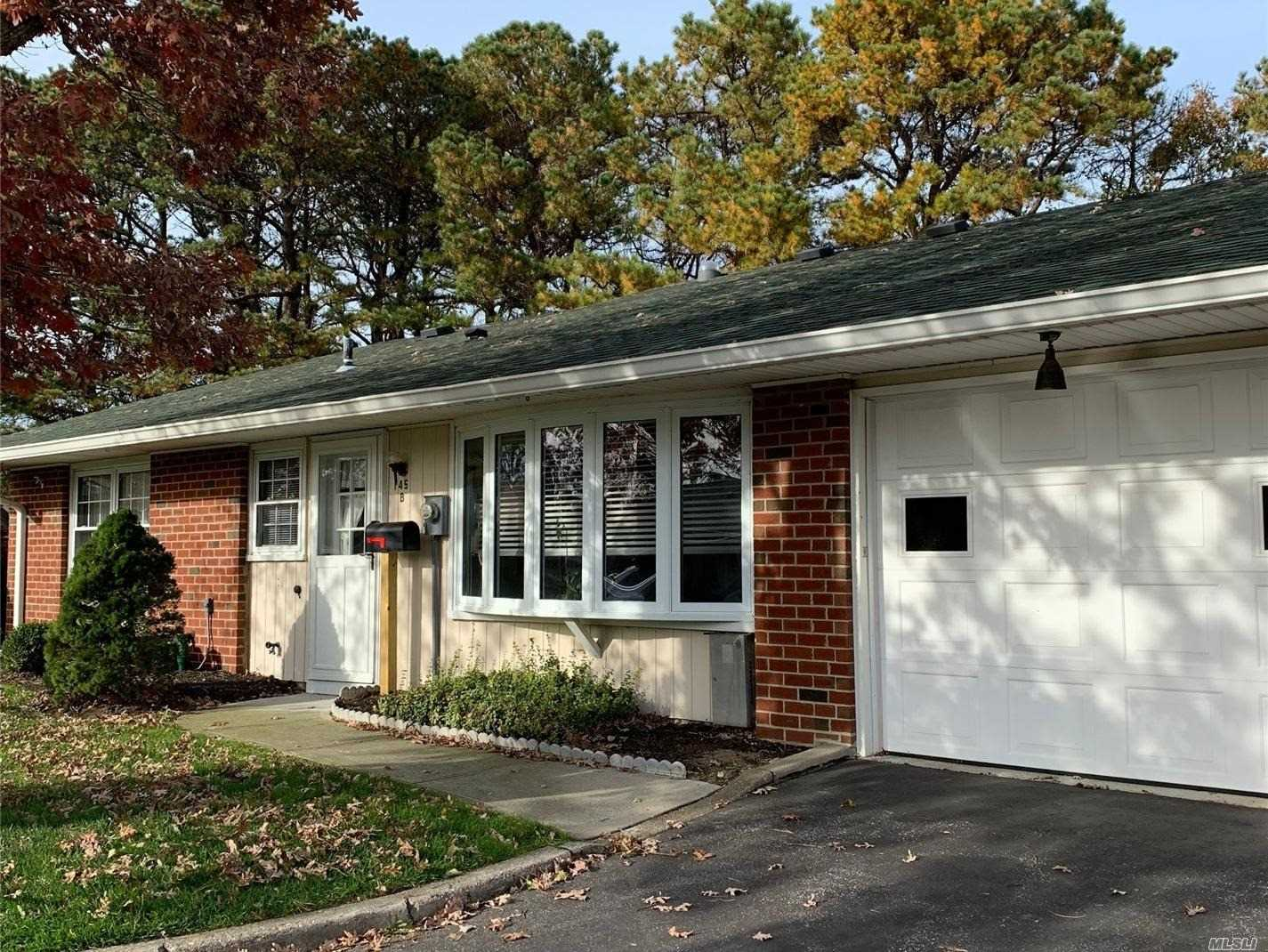 Property for sale at 145 Eastbourne Court # B, Ridge NY 11961, Ridge,  New York 11961