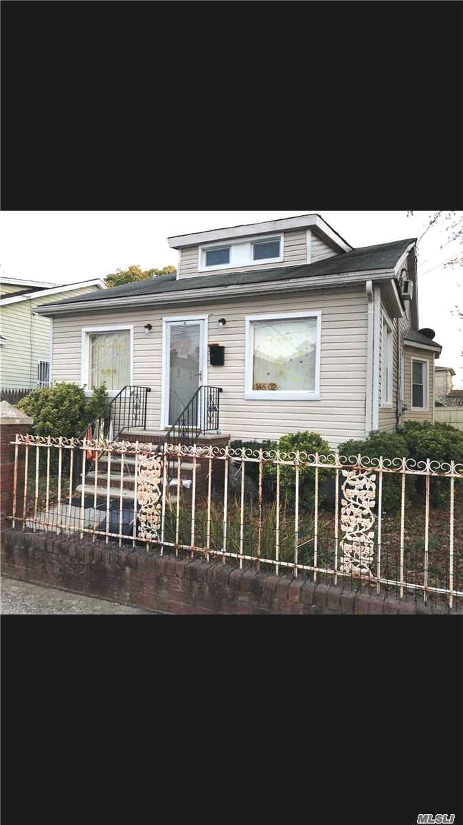 Property for sale at 146-02 120th Ave, Jamaica,  New York 11436