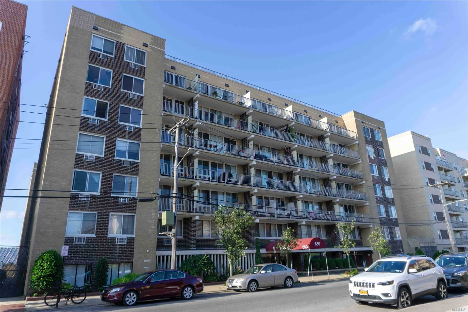Property for sale at 650 Shore Road # 1T, Long Beach NY 11561, Long Beach,  New York 11561