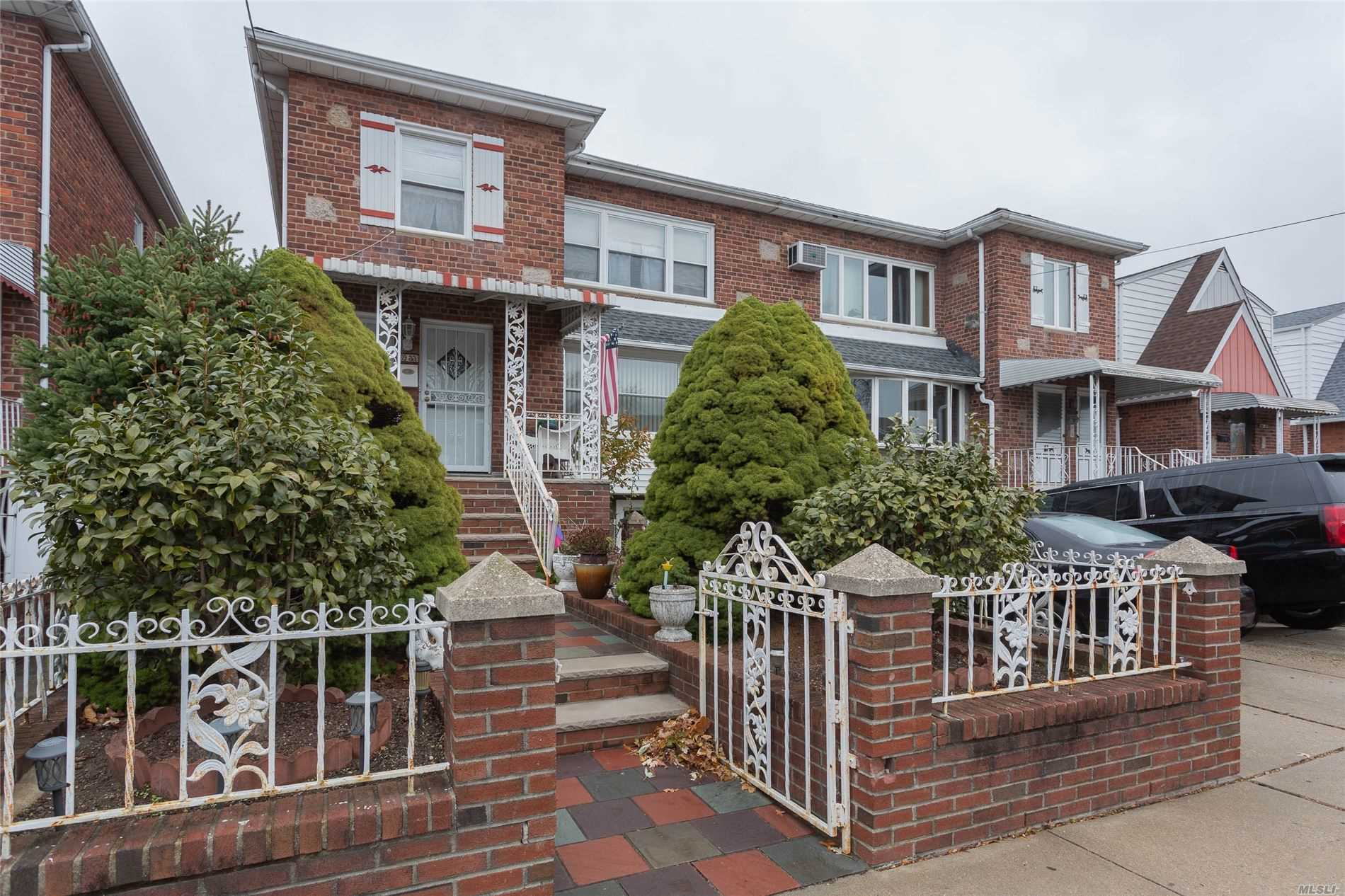 Property for sale at 169-33 26th Avenue, Flushing NY 11358, Flushing,  New York 11358