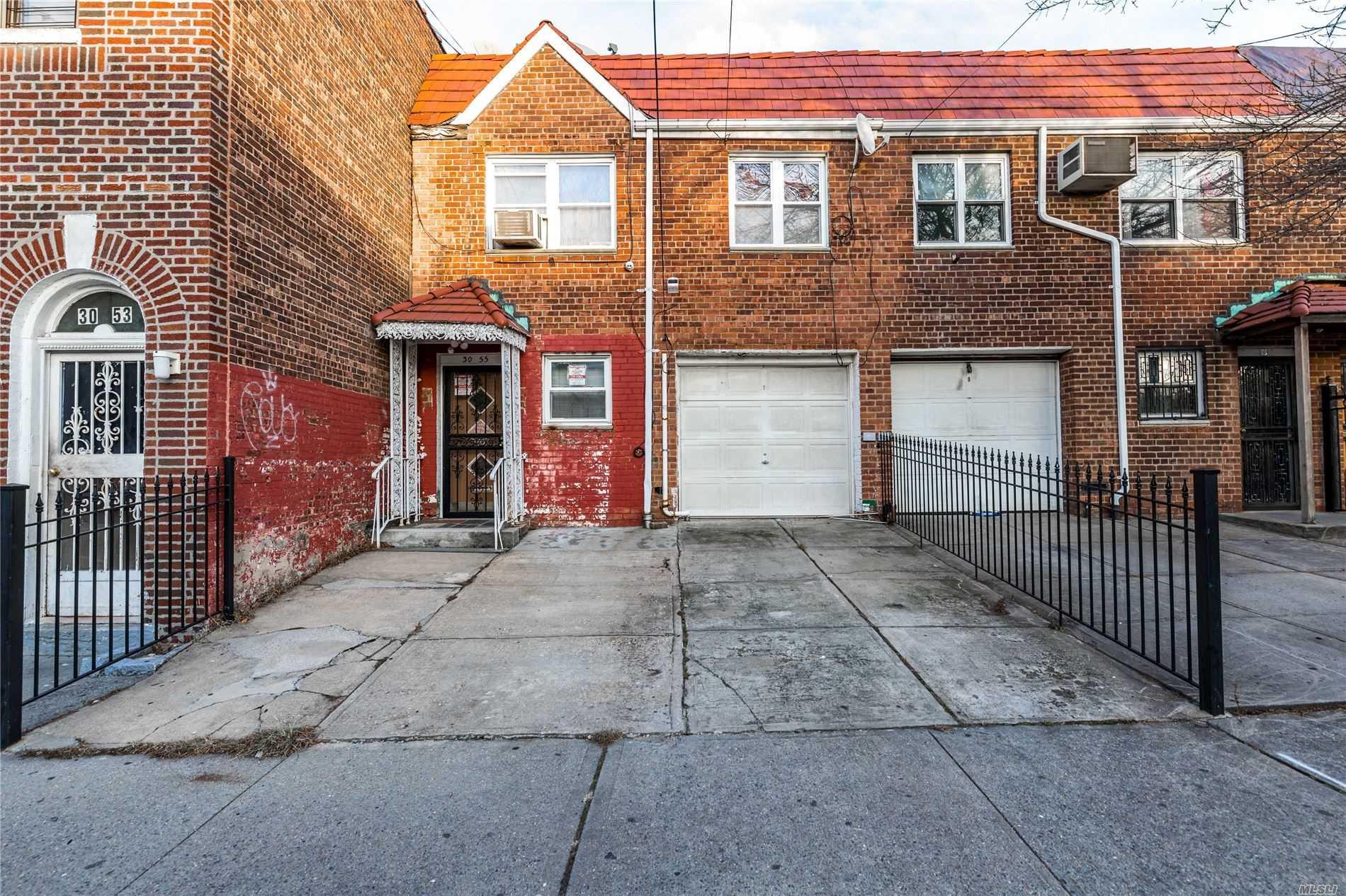 Property for sale at 30-55 82nd Street, E. Elmhurst NY 11370, E. Elmhurst,  New York 11370